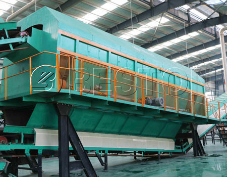 Beston Garbage Recycling Machine